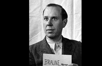 Braune Werner