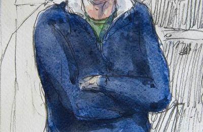 « Montigny, ce n'est pas moi », lance Francis Heaulme à son procès