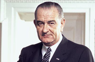 Johnson Lyndon Baines