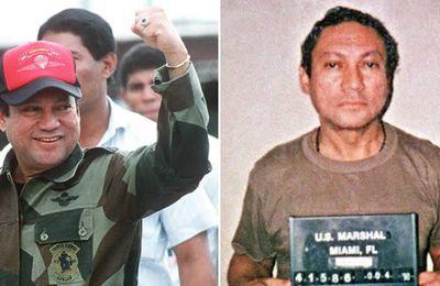 Baron de la drogue et ancien informateur de la CIA, l'ex-dictateur panaméen Manuel Noriega est mort