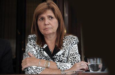 Bullrich Patricia