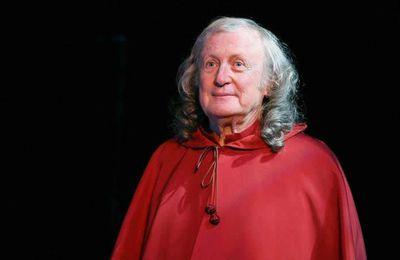 Claude Rich, une vie pour le théâtre