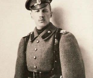 Ioann Konstantinovitch de Russie