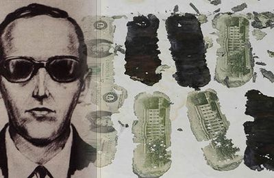 Plane hijacking mystery SOLVED? 'New evidence' in 45-year-old DB Cooper case