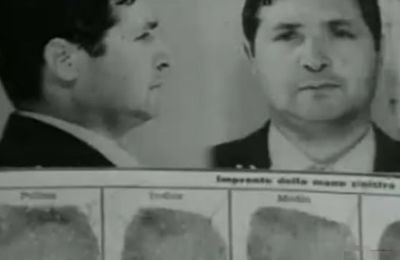 'Toto' Riina, feared godfather from Corleone, dies behind bars at 87