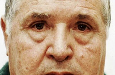 Ruthless Mafia boss Salvatore 'Toto' Riina who ordered 150 'hits' during reign of terror dies aged 87