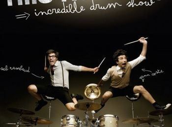 Fills Monkey – « Incredible Drum Show»