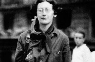 """Ancrés nous sommes libres et possiblement fraternels - """"L'enracinement, prélude à une déclaration des devoirs envers l'être humain"""", Simone Weil"""