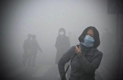 48 000 morts de la pollution atmosphérique... qui dit mieux ?