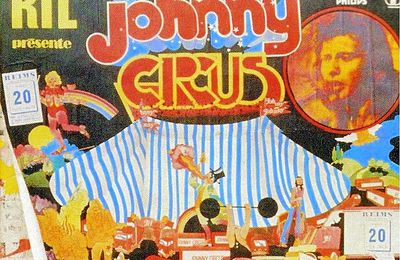 Le Johnny Circus