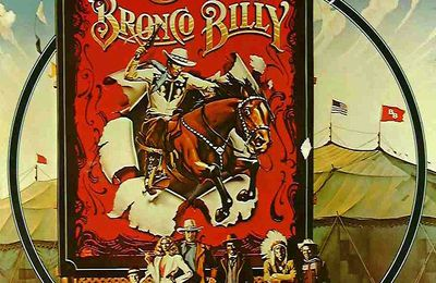Bronco Billy de Clint Eastwood (1980)