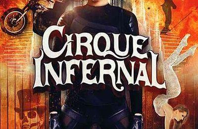 Le Cirque Infernal de Danny Varanne