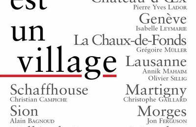 La Suisse est un village : collectif