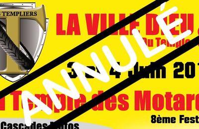 Motards Les Templiers 82