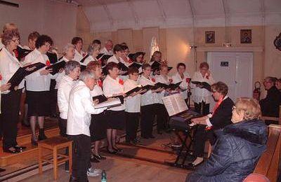 Cité Bosment : les 60 ans de la Chapelle fêtés en musique