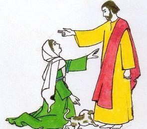 Prière Universelle du 20e Dimanche du Temps Ordinaire