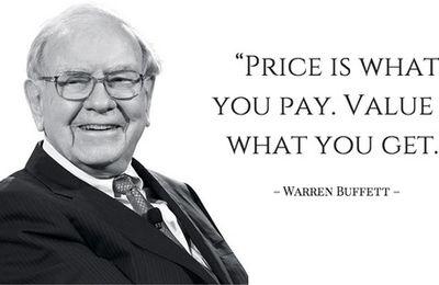 Le pari de Warren Buffet dans les compagnies aériennes