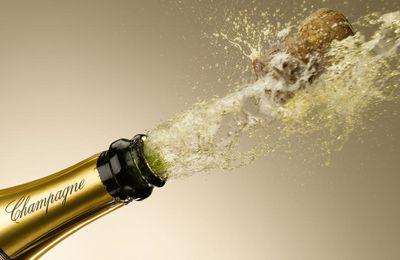 Le Champagne en perte de vitesse?