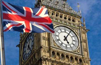 Le chômage au Royaume-Uni au plus bas depuis 1975