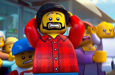 Lego va licencier 8% de son personnel, 1400 personnes concernées