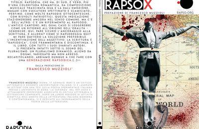 DANS RAPSO X