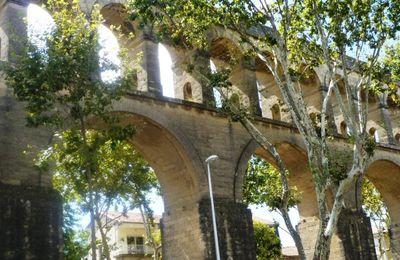 De Saint Clément à Montpellier