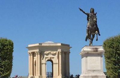 Suivez-moi Le Montpellier que j'aime
