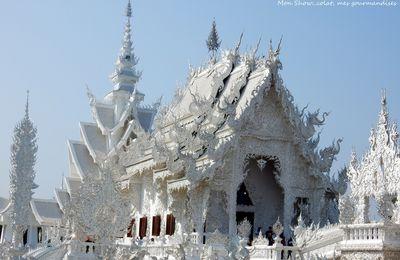La Thaïlande en famille - Chiang Rai -