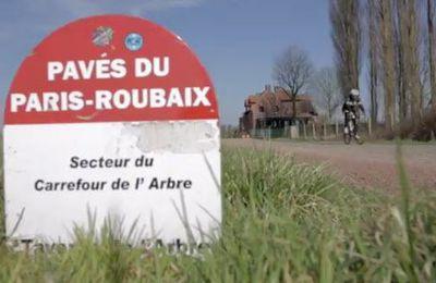 Paris-Roubaix, la reine des classiques de la petite reine