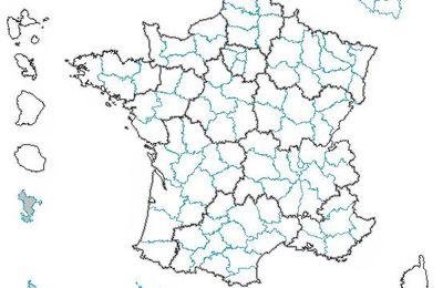 Résultats Elections #Régionales2015