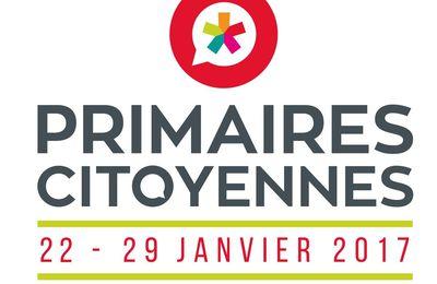 2016 Primaire de Gauche