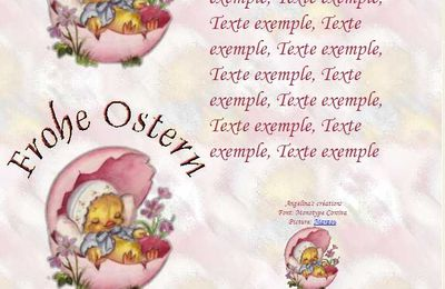 Frohe Ostern f87aqk05_0 Incredimail & Papier A4 h l & outlook & enveloppe & 2 cartes A5 & signets   frohe_ostern_paques_f87aqk05_00_marzou