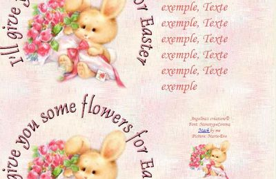 I'll give you some flowers for Easter ill_give_you_some_flowers_paqu Incredimail & A4 h l & outlook & enveloppe & 2 cartes A5 & signets   ill_give_you_some_flowers_paques_bunny_and_flowers_4_you_00