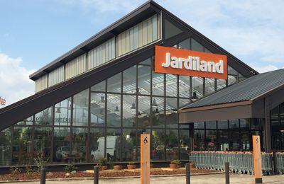 Visite Guidée : le nouveau concept Jardiland