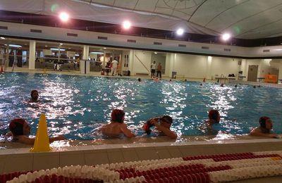Water Polo : Montgeron bat Paris 9 à 5