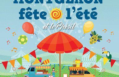 La fête de l'été à Montgeron