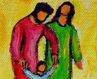 Dimanche 28 septembre - Prière pour le Synode sur la Famille