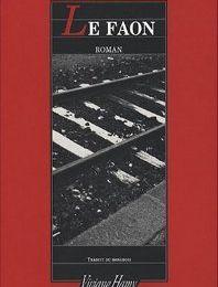 Le faon, de Magda Szabó - par Coccinelle