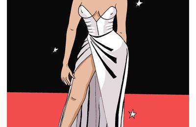 Festival de Cannes 2017 : tapis rouge glamour !