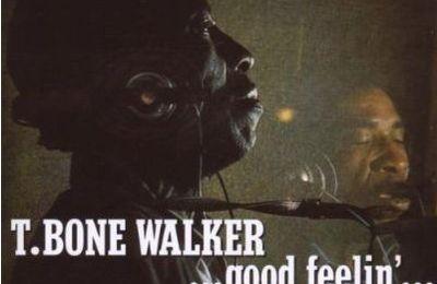 T. BONE WALKER