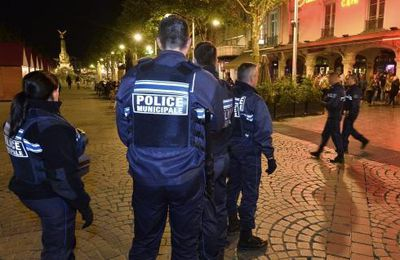 Reims et Châlons : Faut-il armer la police municipale ?