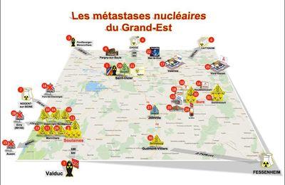 Grand Est : décolonisation du territoire !