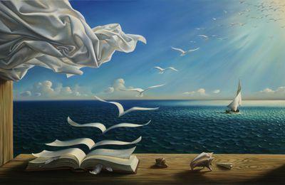 Cri « Terre » - Michel Duprez