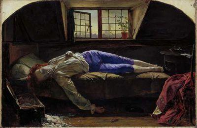 Tuer un poète – Victor Varjac