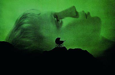Le Dessous Des Toiles : Rosemary's Baby (Roman Polanski)