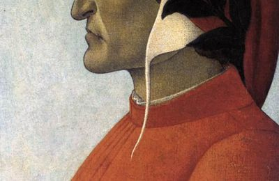 Portrait : Alighieri Dante (1265-1321)