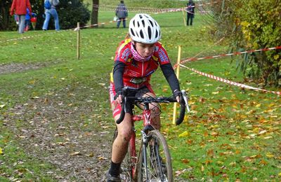 Album photos du cyclo-cross de Voves (28)