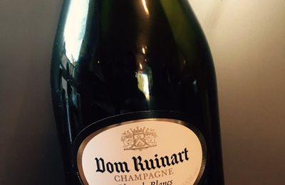 Champagne Don Ruinart blanc de blanc 2004 Ruinart