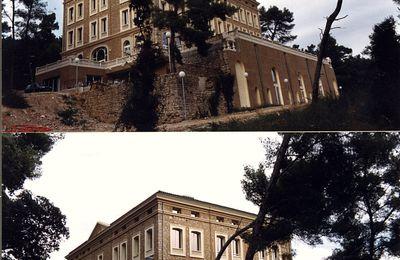 La Seyne-sur-Mer-Var-Retour à la Villa Tamaris-2006