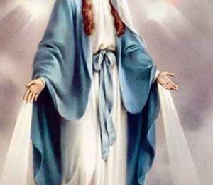 L'épreuve la plus difficile pour une femme et le haut statut de Marie (AS)